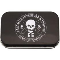 obrázek ESEE Pocket Survival Kit Tin ES2284