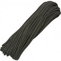 obrázek Parachute Cord 100ft black