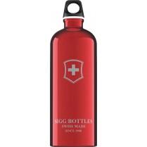obrázek SIGG Swiss Emblem Red 1,0 L