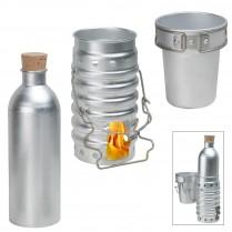 obrázek SWISS bottle ranger kit
