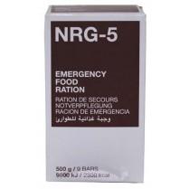 obrázek NRG-5 Nouzové potraviny 500g