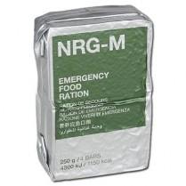 obrázek NRG-M Nouzové potraviny 250g