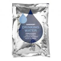 obrázek Pitná voda Emergency Pack 5 x 100 ml sáčky
