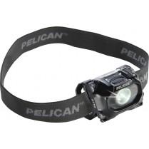 obrázek Pelican Head Light Black 2750 PL2750