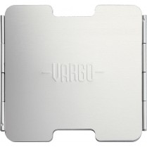 obrázek Vargo Aluminum Windscreen Gray