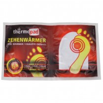 obrázek Thermopad Toe Warmer, disposable use, up to 6 hours Item-No.: 24788