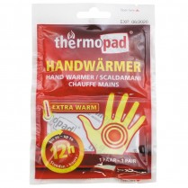 obrázek Thermopad Hand Warmer, disposable use, up to 12 hours tem-No.: 24787