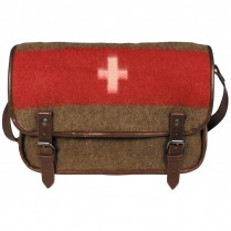 obrázek Swiss Shoulder bag, with shoulder strap Item-No.: 30013