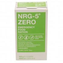 obrázek NRG-5, ZERO, 500 g, (9 block), Item-No.: 40333