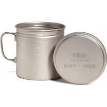 obrázek Vargo Titanium BOT 700 Mug VR466
