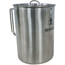 obrázek Pathfinder Stainless Cup and Lid Set 48oz PTH019