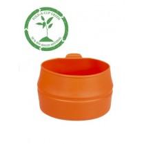 obrázek Hrnek ORANGE FOLD-A-CUP® ′GREEN′ COLLAPSIBLE CUP 200 ML